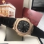 Patek Philippe 5711/1R-001 Rose Gold Leather Strap - Swiss Grade thumbnail 3