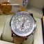 Breitling Navitimer Aopa - Stainless Case with Brown Leather thumbnail 3