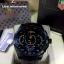 """TAG Grand Carrera """"Mercedes-Benz SLS"""" Chronograph,Black Coat PVD thumbnail 1"""