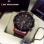 HUBLOT Big Bang Classic Fusion Chronograph black king size (42mm)pinkgold thumbnail 3