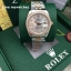 ROLEX Oyster Perpetual Datejust Two-Tone Rose Gold thumbnail 1