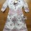 Lady Ribbon's Made &#x1F380 Lady Abigail Sweet Vintage Embellished Lace Dress thumbnail 9