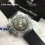 Hublot Big Bang UNICO Sapphire Case - Black Strap thumbnail 3