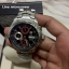 TAG HEUER Link Calibre16 Day-Date Automatic St Steel and Red Dial thumbnail 3