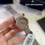 Marc by Marc Jacobs Baker Grey Dial Gravel Gray Leather Ladies Watch MBM1318 thumbnail 1