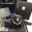 TAG HEUER Grand Carrera 36RS Caliper Chrono,Black - Rubber Version thumbnail 2