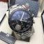 TAG HEUER CARRERA Calibre 1887 Chronograph- Black Dial New Version thumbnail 1