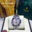 """lex Submariner Date - Silver Dial """"Dream Project"""" thumbnail 2"""