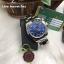Rolex Daytona Cosmograph 2016 Ref#116509 - White Gold Blue Dial thumbnail 2