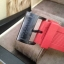 Burberry Sport Chronograph Black Dial Red Rubber Men's Watch BU7706 thumbnail 5