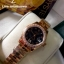 Rolex Datejust Lady - Yellow Gold Black Dial thumbnail 2