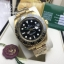 Rolex GMT Master II - Yellow Gold/Green Dial Ref#116718GSO 40 MM thumbnail 1