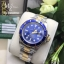 Rolex Submariner Two-Tone 166610 - Blue Dial thumbnail 2