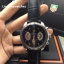TAG HEUER Grand Carrera 17RS Caliper Chrono - ฺBlack Dial/Stainless thumbnail 2