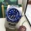 Rolex Submariner - Smurf Blue thumbnail 2