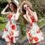 Brand Sevy Florida Vest Mini Dress thumbnail 1