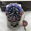 Rolex GMT MasterII Ref: 11671BLRO Pepsi thumbnail 2