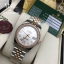 Rolex Ladies Datejust 31MM Two-tone Jubilee White Dial thumbnail 2