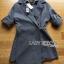 Lady Ribbon Korea Printed Mini Dress thumbnail 9