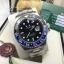 Rolex GMT-Master II, Black Dial, Blue & Black Ceramic Ref# 116710 BLNR thumbnail 1
