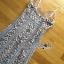 Lady Ribbon&#x1F380 Lady Ribbon's Made &#x1F380 Self-Portrait Arabella Midi Dress in Smoked Lilac thumbnail 8