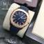 Patek Philippe Aquanaut - PP 5167 Rose Gold Blue Dial thumbnail 1