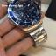 Tag Heuer Aquaracer 300M Chronograph Calibre 45 - Black Dial/Blue Bezel thumbnail 3