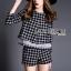 Lady Ribbon Korea Dress Set thumbnail 4
