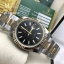 Rolex Oyster Perpetual Datejust 41 two tone Basel 2017 - Black Dial thumbnail 1