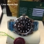 Rolex GMT Master II - Black Dial Stainless/Red GMT Ref# 116710LN thumbnail 1