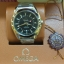 Omega Seamaster Co-Axial GMT - Stainless Black Dial thumbnail 2