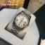 Rolex Day Date 40 Fluted Bezel Roman Dial thumbnail 3