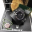 Rolex Submariner Asprey Edition - Black and Purple thumbnail 1