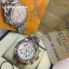 Breitling Super Avenger I Watch A13370 - Stainless White Dial thumbnail 2