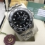 Rolex GMT Master II - Black Dial Stainless/Green GMT Ref# 116710LN thumbnail 2