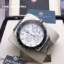 Tag Heuer Formula 1 Chronograph White Dial Stainless Steel thumbnail 1