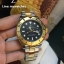 Rolex Yatch-Master I - ฺBlack Dial/Two Tone thumbnail 3