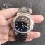 Patek Philippe Nautils 7118/1A Ladies PF Factory - Blue Dial thumbnail 1