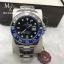 Rolex GMT-Master II, Black Dial, Blue & Black Ceramic Ref# 116710 BLNR thumbnail 2