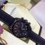 "Omega Speedmaster Co-Axial Black Chronograph "" Dark Side of the Moon"" thumbnail 2"