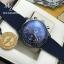 Breitling Navitimer 01 - Bue dial Rubber Chronograph thumbnail 1