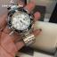 Tag Heuer Aquaracer 500M Calibre 16 Chronograph - White Dial thumbnail 3