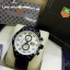 Tag Heuer Carrera Calibre 1887 - White Dial and Leather Band thumbnail 2