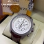Breitling For Bentley B06 - White Dial and Brown Leather Strap (Original Version) thumbnail 3