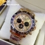 Rolex Cosmograph Daytona - Yellow Gold Panda Version thumbnail 1