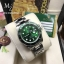 Rolex Submariner Two-Tone 16610 - Green Dial thumbnail 2