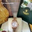 Rolex Datejust Lady - White Dial and Yellow Gold thumbnail 3