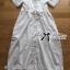 Lady Ribbon Korea LR05260516 &#x1F380 Lady Ribbon's Made &#x1F380 Lady Emilia Bohemian Off-Shoulder Embroidered Cotton Lace Maxi Dress thumbnail 7