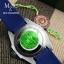 Rolex GMT MasterII Ref: 11671BLRO Batman/Silicone thumbnail 3
