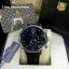 TAG HEUER Carrera Mikrograph 100 Chrono,- Black Dial Stainless thumbnail 3
